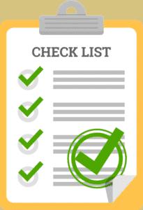 check process