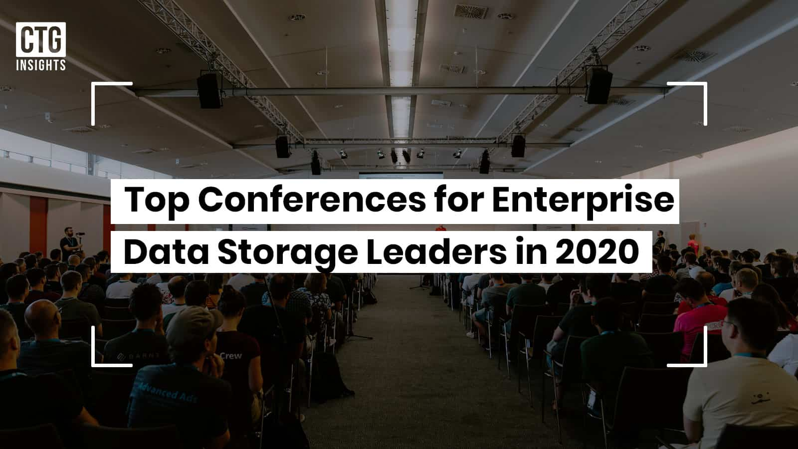 Enterprice Data Storage Conferences